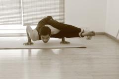 Yoga Teachers Training - 200 hours