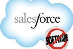 Cloud Computing (Salesforce Platform)