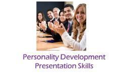 Personality Development & Presentation Skills