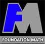 Foundation Maths - Refresher Program (School Maths + Logical Reasoning)