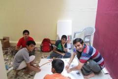 ScienceUtsav - Activity based science workshops