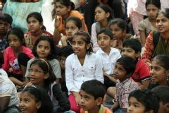 ScienceUtsav - Activity based science workshops