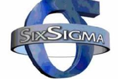 Six Sigma GB + BB