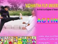 Learn Acting, direction, script writing & film making