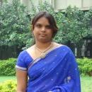 Prathyusha P. photo