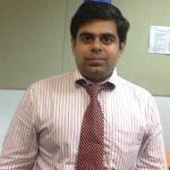 Kanav Narula Big Data trainer in Chandigarh