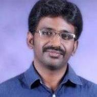 Ramkumar Gurusamy Soft Skills trainer in Bangalore