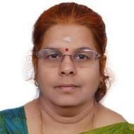 Saraswathi C. photo