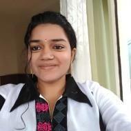 Shuba Vocal Music trainer in Chennai
