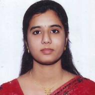 Hema B. C Language trainer in Chennai