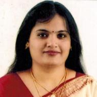 Manjula Harshavardhan Interview Skills trainer in Bangalore