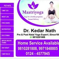 Maatri Yoga photo