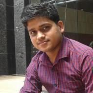Amiya Ranjan Nayak photo