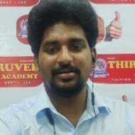Thiruvel Murugan A photo