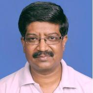 Sridhar V French Language trainer in Chennai