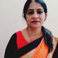 Geeta C. photo