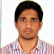 Shivaprasad Reddy photo