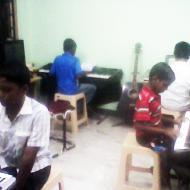 Learn The Complete Keyboard Piano Course .. V Keyboard trainer in Chennai