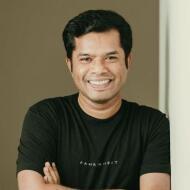 Balamurugan M. UX Design trainer in Bangalore