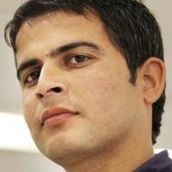 Mohit Raghav NEET-UG trainer in Ghaziabad