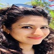 Resham M. Spanish Language trainer in Delhi