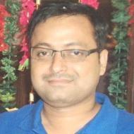 Krishna Mishra SQL Server trainer in Delhi