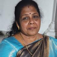 Kanthamani K. Class I-V Tuition trainer in Chennai