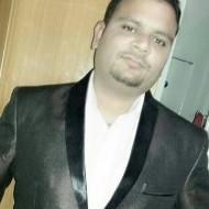 Raman Kumar Data Analysis trainer in Faridabad