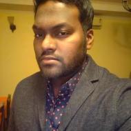 Sidharth D. TOEFL trainer in Delhi