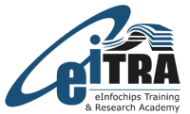 eiTRA,eInfochips Ltd .Net institute in Ahmedabad