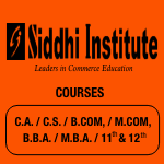 Siddhiinstitute photo