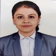 Riddhi Kunjwani Elocution trainer in Ulhasnagar