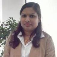 Sheetal Nepte photo