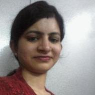 Vidushi G. photo