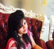Mahima J. photo