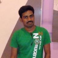 Lakshmana Kumar Oracle trainer in Bangalore