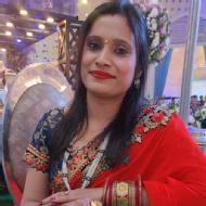 Suman G. Class 10 trainer in Delhi