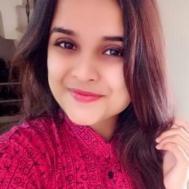 Shivangi P. LLB Tuition trainer in Mumbai