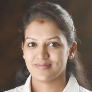 Sindhuja B. photo