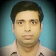 Sanjit Jha Python trainer in Mumbai