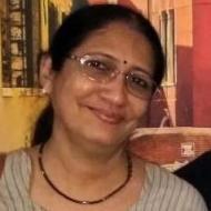 Geeta D. Spoken English trainer in Kolkata