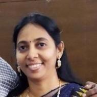 Swati G Vocal Music trainer in Hyderabad