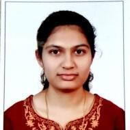 Chaitra R K. photo