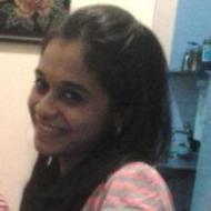 Anandini K. photo
