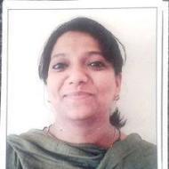 Shirin Lakhani MCom Tuition trainer in Pune