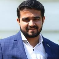 Jaydeep Shamdasani Oracle trainer in Pune