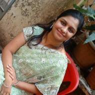 Madhura A. photo