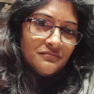 Sharmistha M. photo