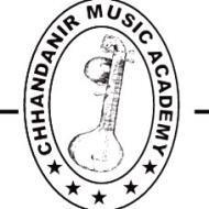 Chhandanir Music Academy School of Music and Arts Vocal Music institute in Bangalore