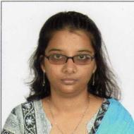 Vidya S. Spoken English trainer in Chennai